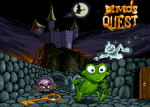 Dimo's Quest - Screenshot