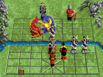 Battle Chess II: Chinese Chess - Screenshot