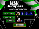 Base Jumpers - Screenshot