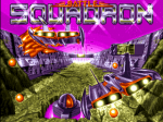 Battle Squadron: The Destruction Of The Barrax Empire - Screenshot
