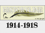 Historyline 1914-1918 - Screenshot