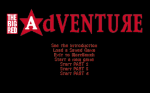 Big Red Adventure - Amiga