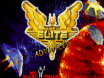 Elite Advanced - Screenshot
