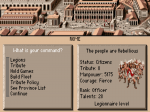 Centurion: Defender Of Rome - Screenshot