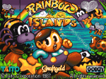 Rainbow Islands - Screenshot