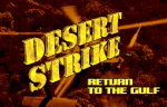 Desert Strike: Return To The Gulf - Screenshot