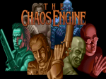 Chaos Engine - Amiga