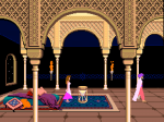 Prince Of Persia - Screenshot
