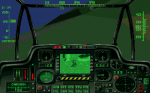 Gunship 2000 - Screenshot