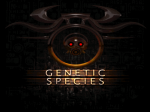 Genetic Species - Screenshot