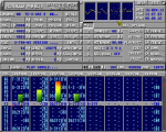 ProTracker LiTE - Screenshot