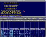 ProTracker LiTE - Amiga