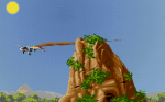 Flight Of The Amazon Queen - Screenshot