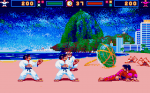 International Karate - Amiga