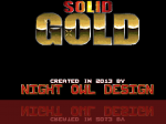 Solid Gold - Amiga