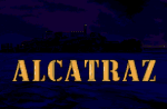 Alcatraz - Screenshot