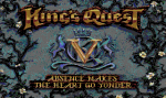 King's Quest V: Absence Makes The Heart Go Yonder - Screenshot