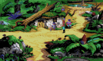 King's Quest V: Absence Makes The Heart Go Yonder - Amiga