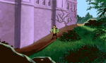 King's Quest VI: Heir Today Gone Tomorrow - Screenshot