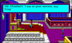 King's Quest I: Quest For The Crown Enhanced - Screenshot