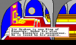 King's Quest II: Romancing The Throne - Screenshot