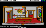 King's Quest III: To Heir Is Human - Screenshot