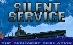 Silent Service: The Submarine Simulation - Screenshot