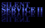 Silent Service II - Screenshot