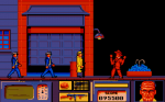 Dick Tracy - Screenshot