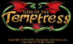 Lure of the Temptress - Screenshot