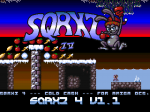 Sqrxz 4: Cold Cash - Amiga